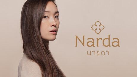 Narda brand page banner mobile