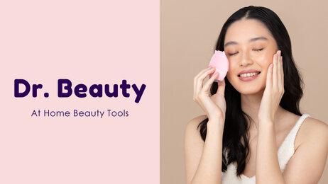 Dr beauty mobile banner1