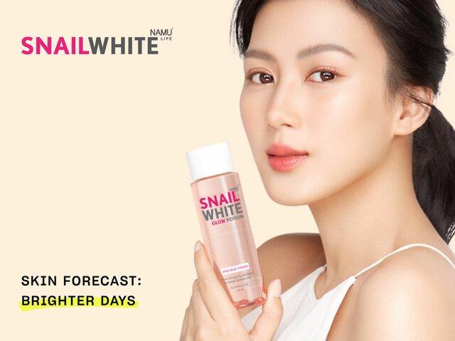 Homepage brand snailwhite mobile 2x