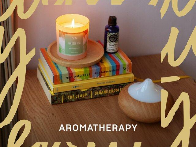 Home subtaxon aromatherapy mobile 2x
