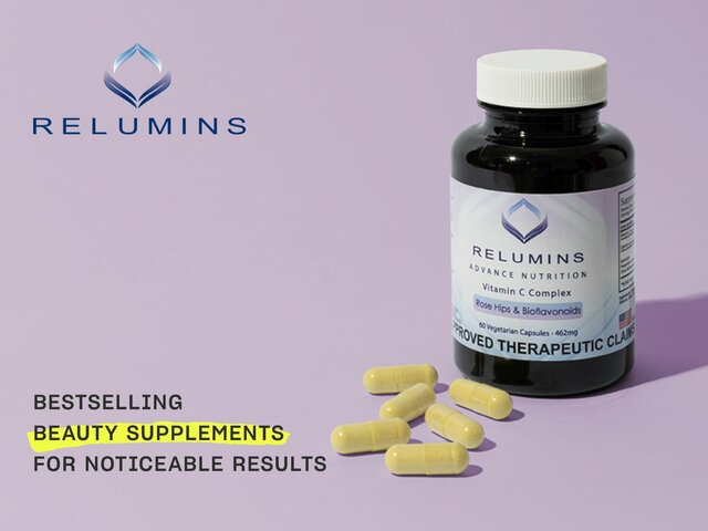 Brand relumins mobile 2x