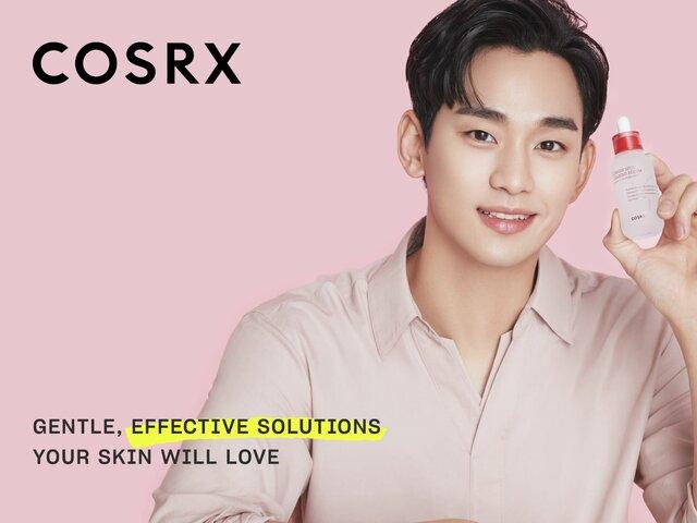 Brand cosrx mobile 2x