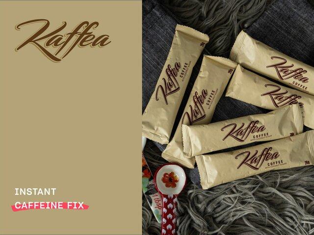 Brand kaffea coffee mobile 2x