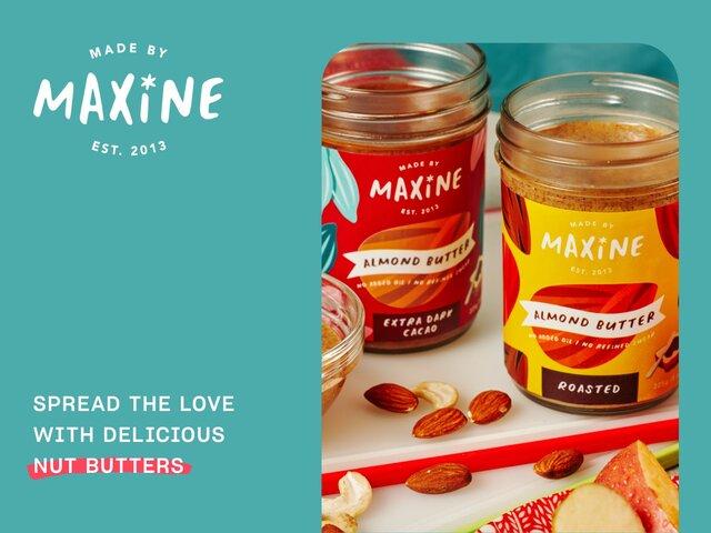 Nutrition brand madebymaxine mobile 2x