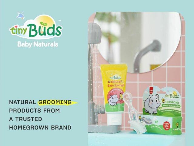 Brand tinybuds mobile 2x