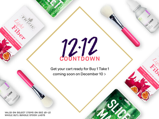 Mobile 12.12 countdown b1t1 teaser