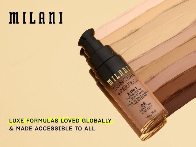 Brand milani mobile