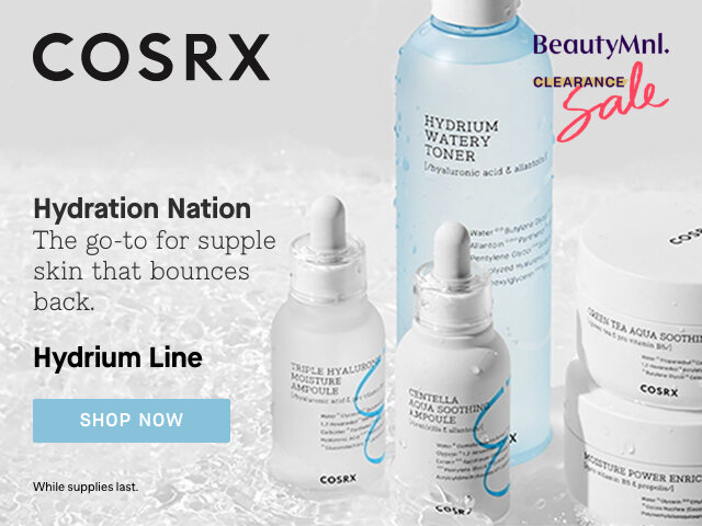 Cosrx reset routine dewy   mobile
