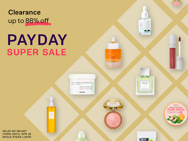 Mobile april payday sale collections clearance