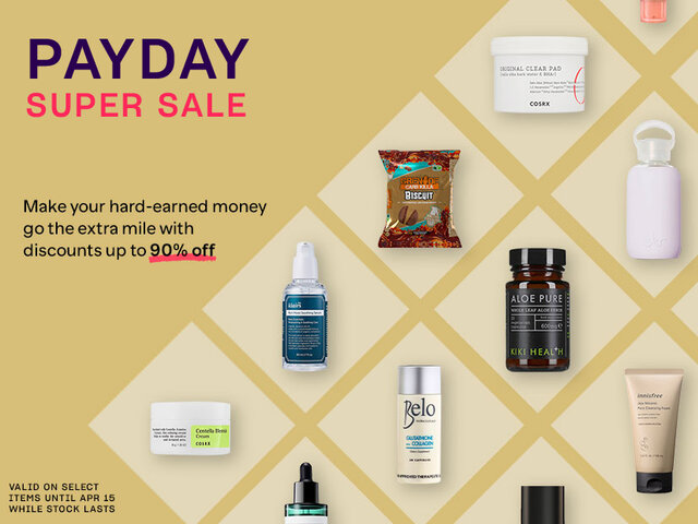 Mobile payday sale kv