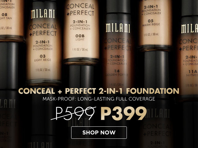 Milani conceal perfect   mobile