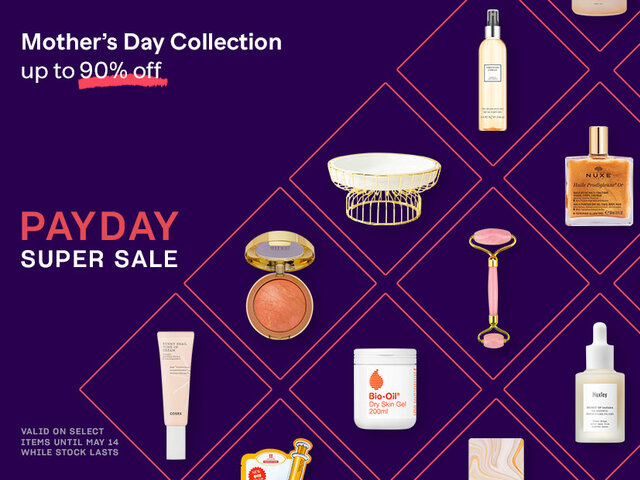 Mobile payday sale collection mothers day collection