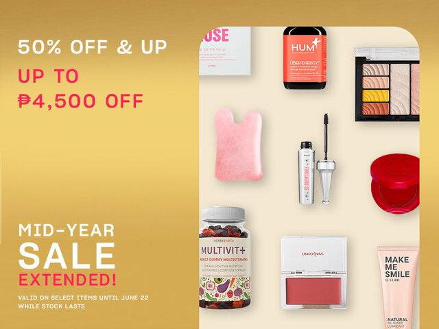 Mobile mid year sale ext pocket events 50 and up