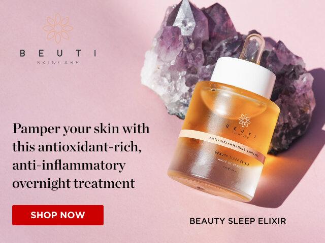 Beuti sleep elixir 2