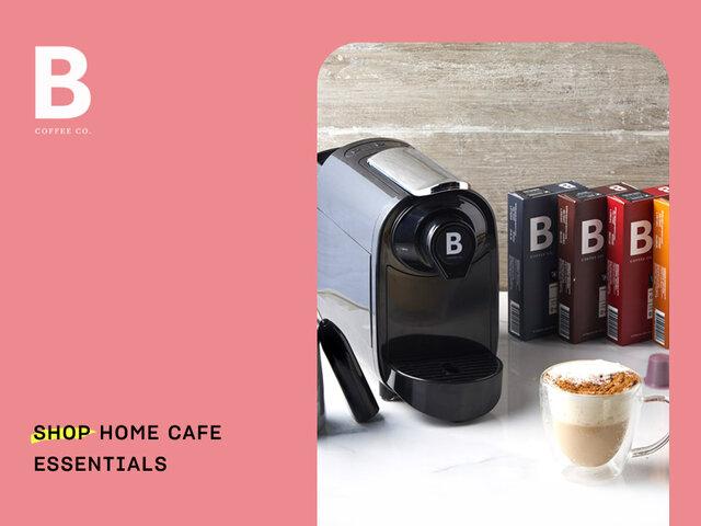 B coffee co 1