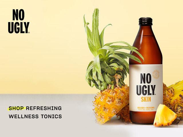 No ugly 1