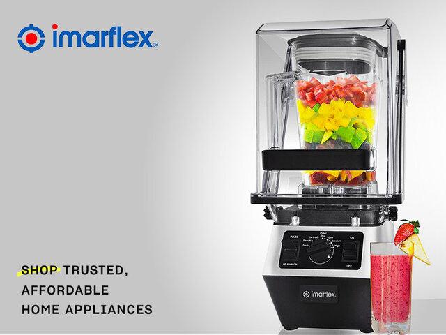 Imarflex 1