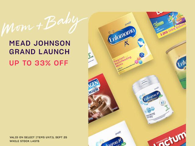 Mobile mip sep 19 25 mead johnson milk grand launch sale