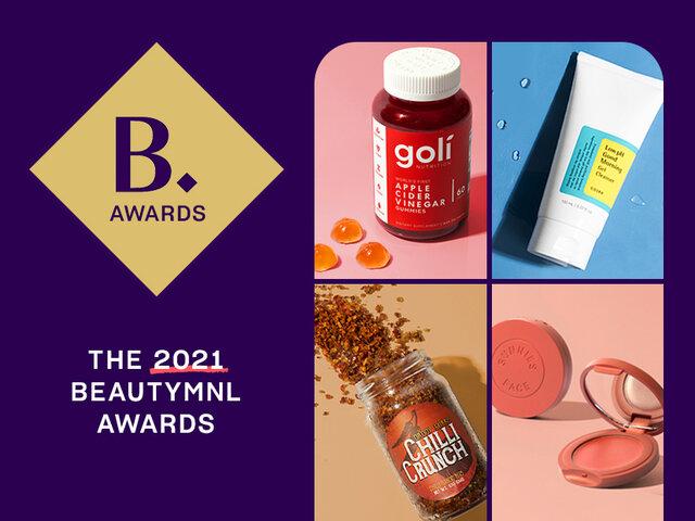 Mobile bmnl awards main