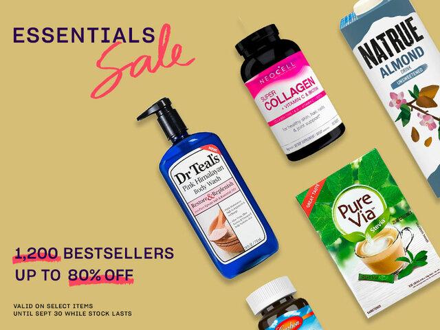 Mobile september essentials sale