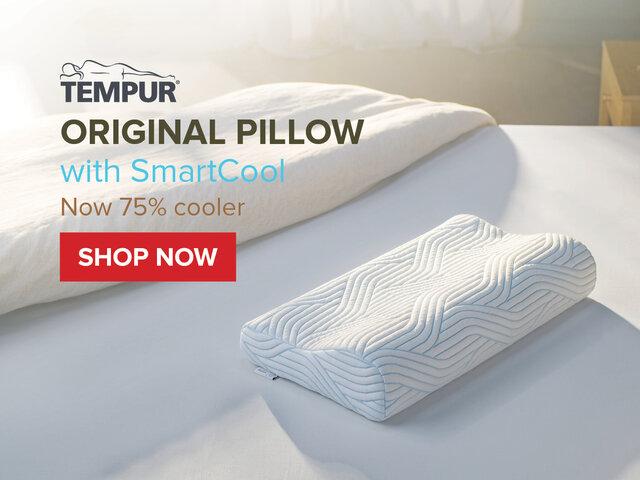 Mobile carousel  pillow