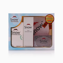 Snow Whitening Cream Gift Box by Snow