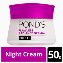 Derma+ Night Cream 50g by Pond's