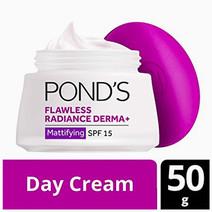 Derma+ Mattifying Cream 50g by Pond's