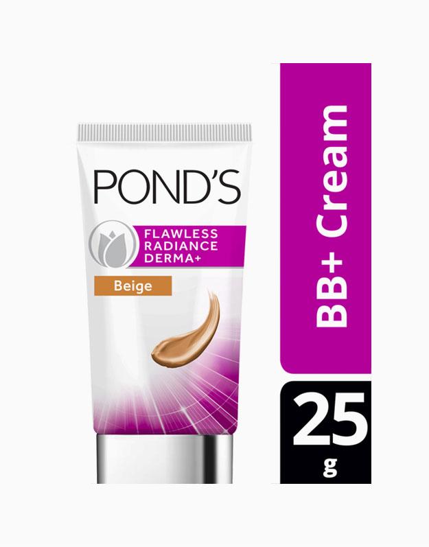 Flawless Radiance Derma+ BB Cream Beige 25g by Pond's