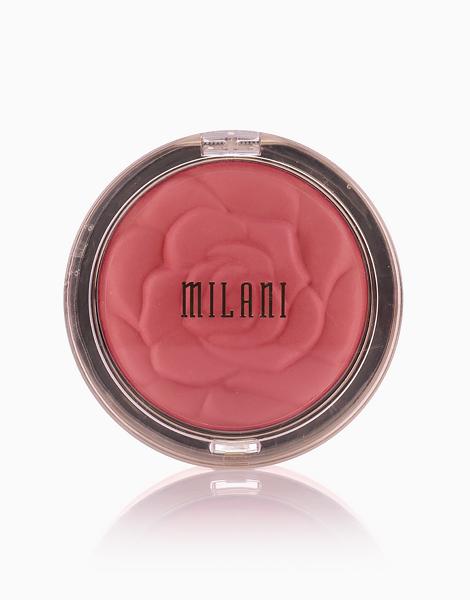 Rose Powder Blush by Milani | BLOSSOM TIME ROSE