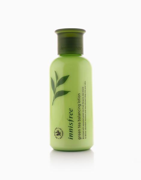 Green Tea Balancing Lotion by Innisfree