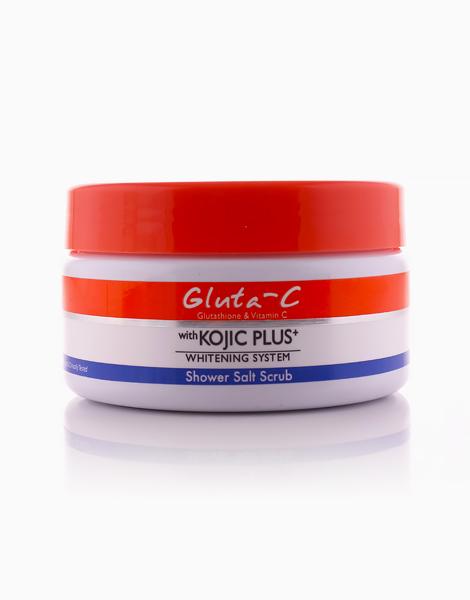Kojic Plus+ Salt Scrub by Gluta-C