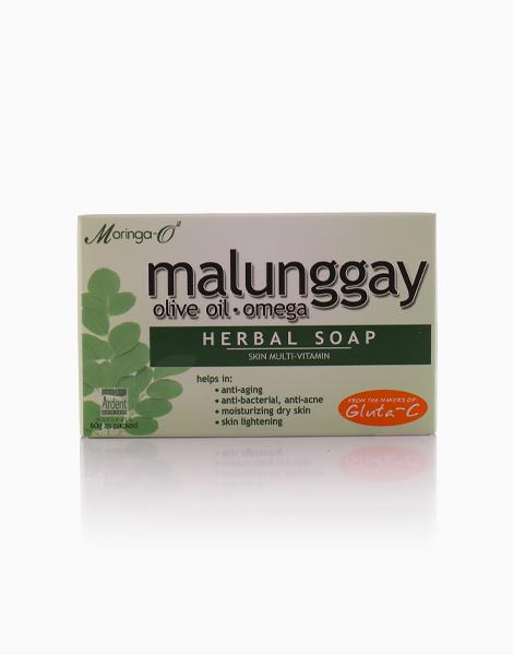 Herbal Soap (60g) by Moringa-O2