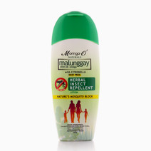 Insect Repellent by Moringa-O2