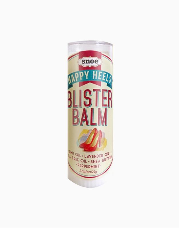 Happy Heels Blister Balm by Snoe Beauty