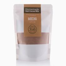 Mocha Flavored Hot Chocolate Mix by Katshappyfood