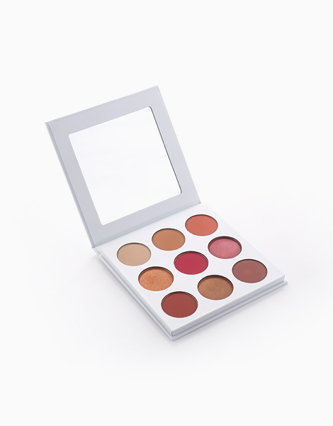 Kyshadow (The Burgundy Palette) by Kylie Cosmetics