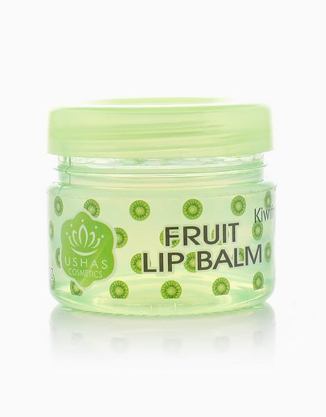 Fruity Lip Balm by Ushas Cosmetics | Kiwifruit