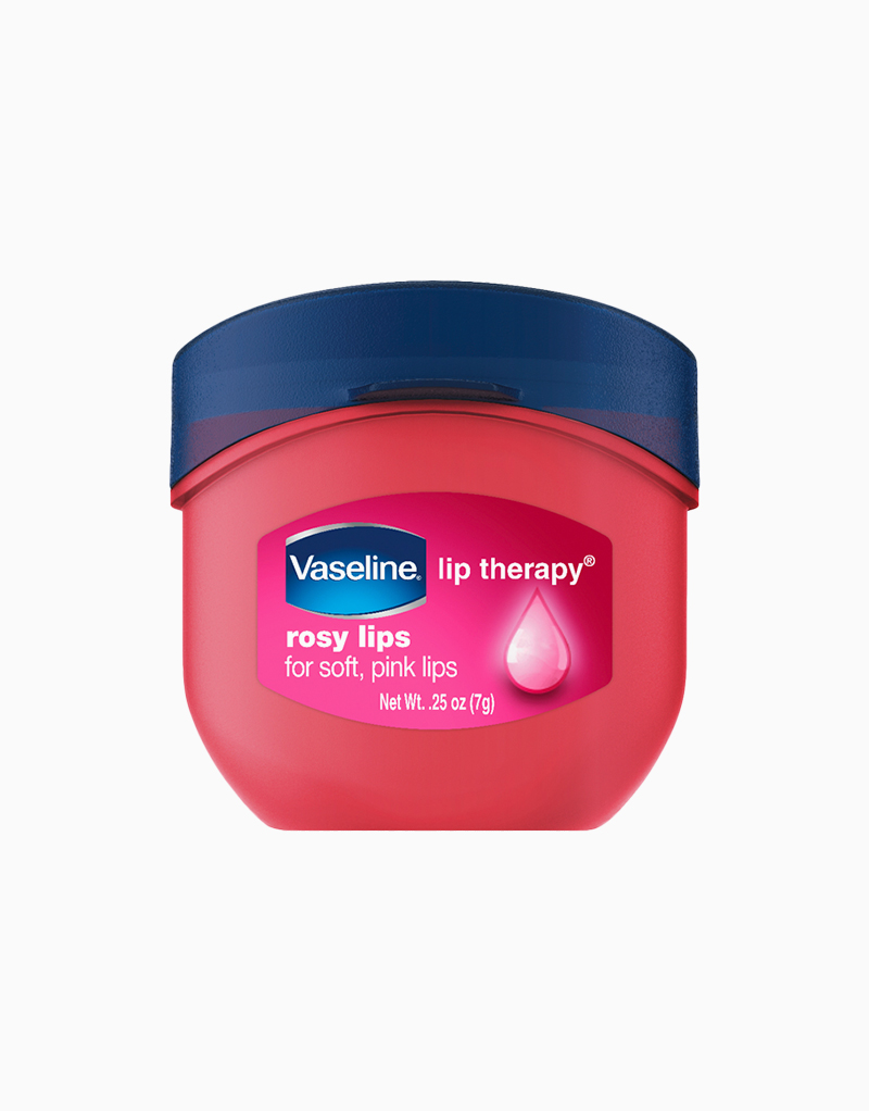 Lip Therapy (0.25oz) by Vaseline | Rosy Lips