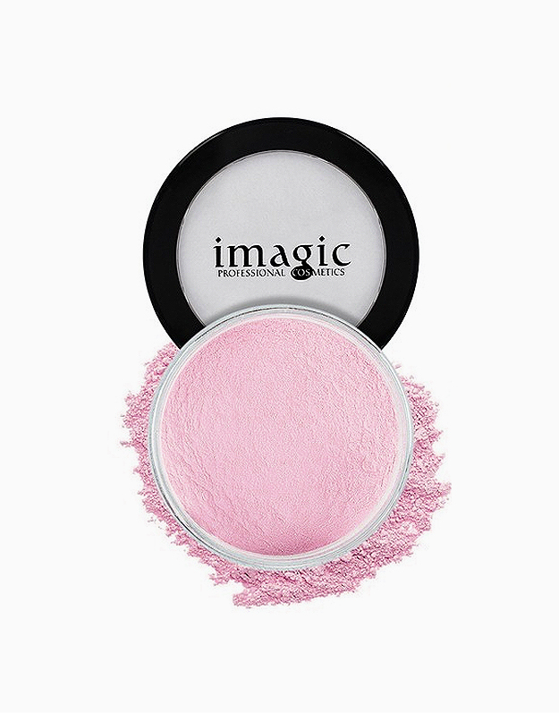 Super Matte Loose Powder by Imagic | 11