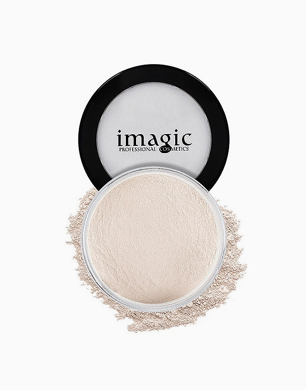 Super Matte Loose Powder by Imagic | 3