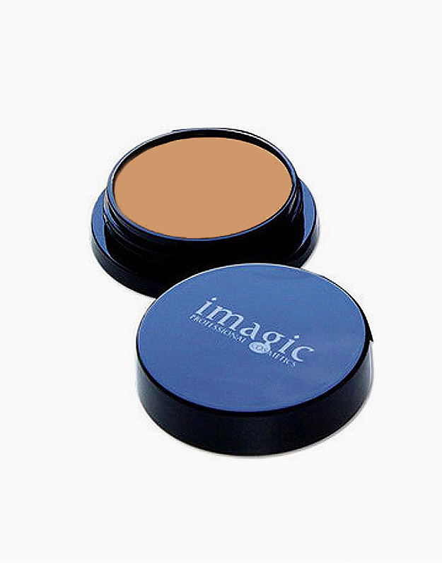 Ultra Coverage Foundation Cream by Imagic | F02 Natural Beige