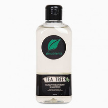 Tea Tree Shampoo by Zenutrients
