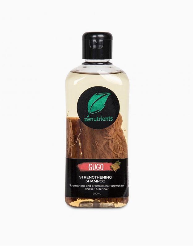 Gugo Strengthening Shampoo by Zenutrients