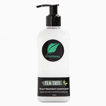 Tea Tree Scalp Treatment Conditioner by Zenutrients