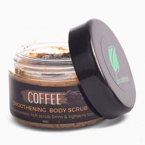 Coffee Body Scrub by Zenutrients