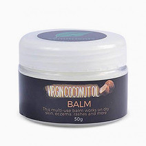 Solid VCO All-Around Balm by Zenutrients