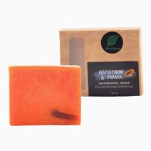 Glutathione & Papaya Soap by Zenutrients