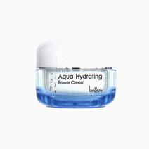 Aqua hydrating power cream