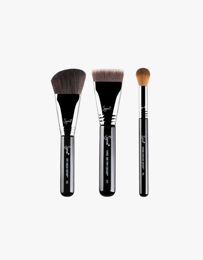 Contour Expert Brush Set by Sigma